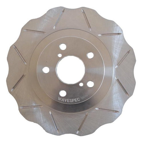 WaveSpec Sport Line Rotor - Front - Dodge - DOT061SP