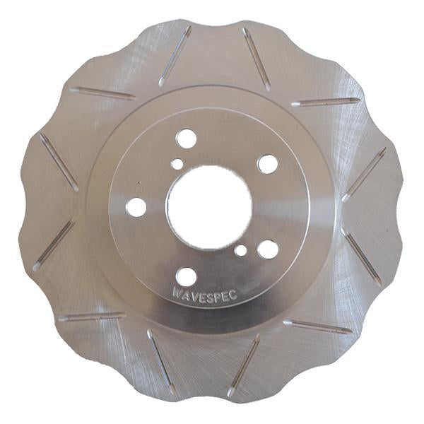 WaveSpec Sport Line Rotor - Rear - Nissan – NIS042SP
