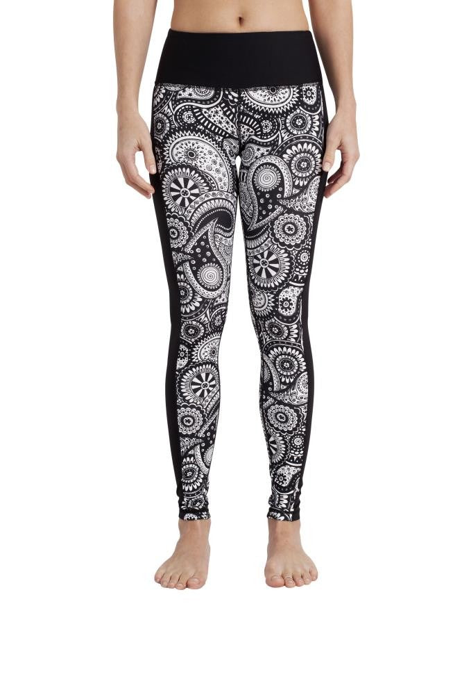 Κολάν Phantai Fit Mandala Leggings - mykarma.gr