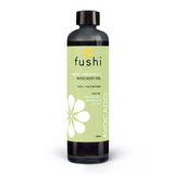 Fushi Organic Avocado Organic Oil Virgin 100ml Fresh-Pressed
