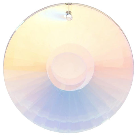 Κρύσταλλοι Feng Shui-Sun Catcher Crystal Circle bright pearl AAA Quality.Μέγεθος 4,5 εκ. - mykarma.gr