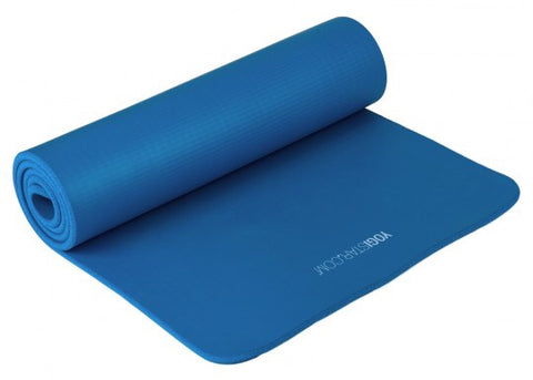 Yogistar- Pilates mat 'Basic'.Διαστάσεις 182 cm x 61 cm x 15 mm. - mykarma.gr