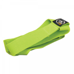 Yoga Mad - Ιμάντας Μεταφοράς-Mat Carry Strap Green.18cm x 4cm x 4cm (115g)
