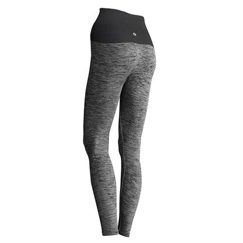 OEKO-TEX® Standard Yoga Pants Kidneykaren Γιόγκα Κολάν ανθρακί   S-M-L-XL - mykarma.gr