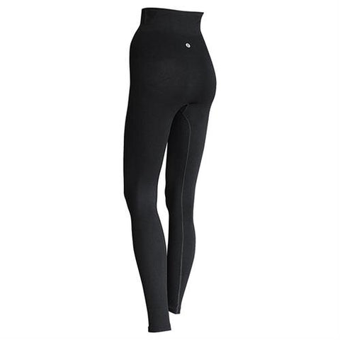 OEKO-TEX® Standard Yoga Pants Kidneykaren Γιόγκα Κολάν μαύρο  S-M-L-XL - mykarma.gr
