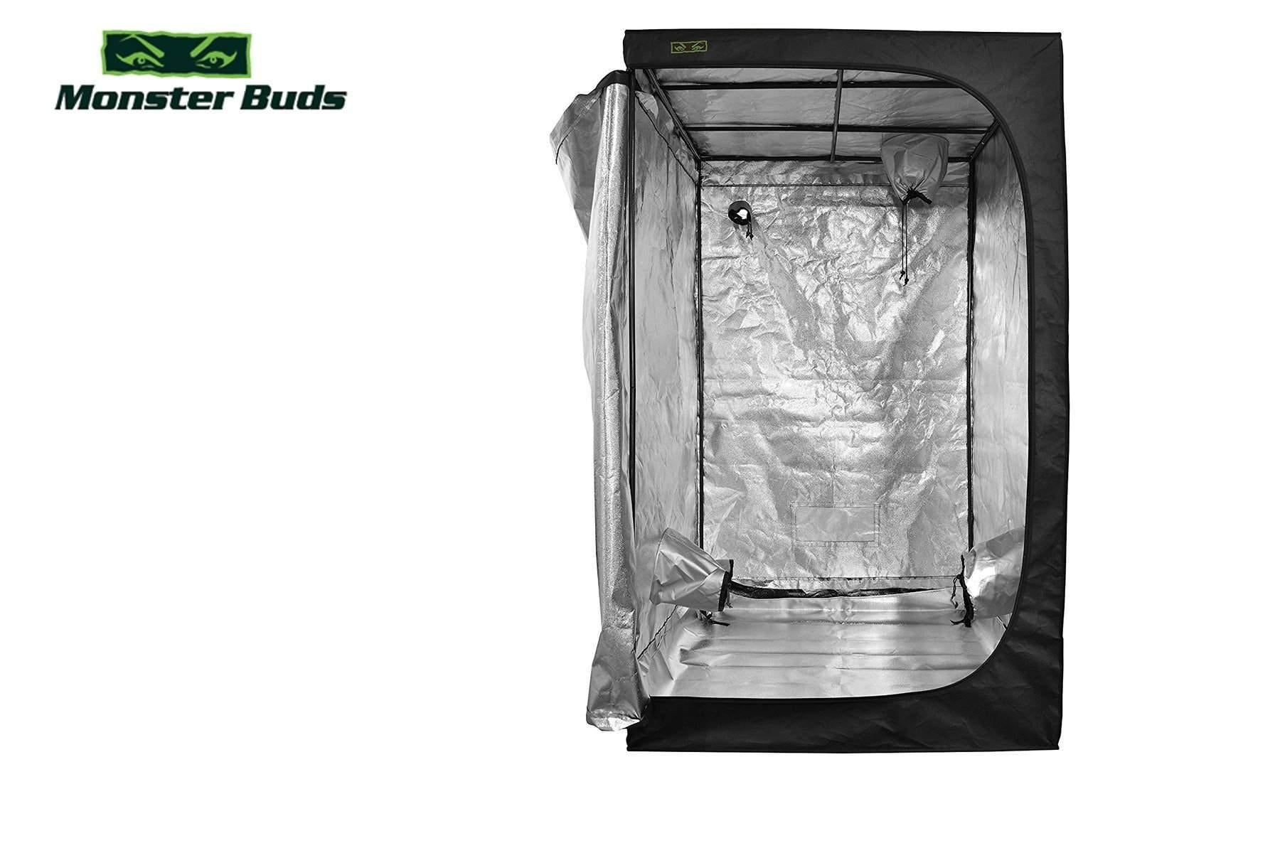Monster Buds Grow Tents  sc 1 st  Tidy Hydro & Monster Buds Grow Tents - Shop Online - Tidy Hydro