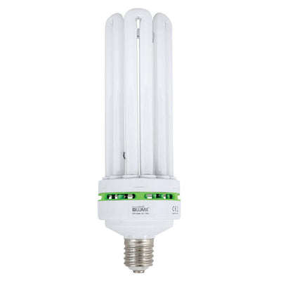 130w LUMii EnviroGro CFL Warm Lamp - Red 2700k-Tidy Hydro