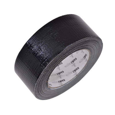 50mm Cloth Duct/Gaffer Tape 50m-Tidy Hydro