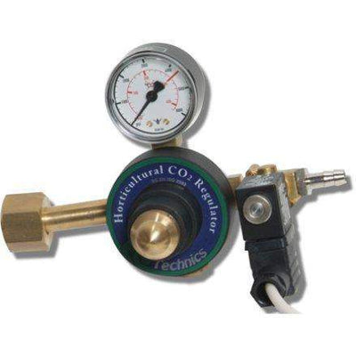 Ecotechnics CO2 Regulator-Tidy Hydro