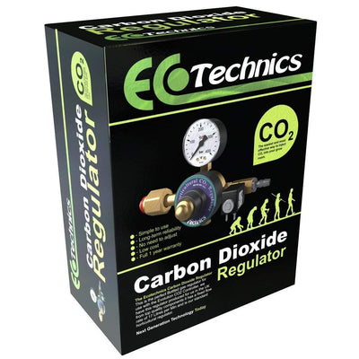 Ecotechnics Evolution CO2 Complete Kit-Tidy Hydro