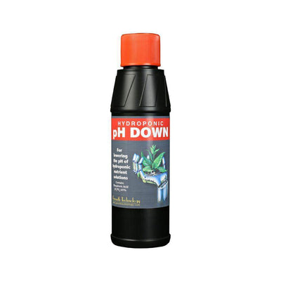 Growth Technology pH Down-Tidy Hydro