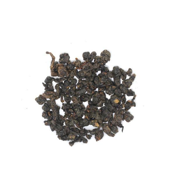 Dong Ding Red Oolong