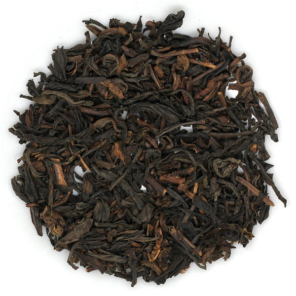 fifty year aged beipu oolong