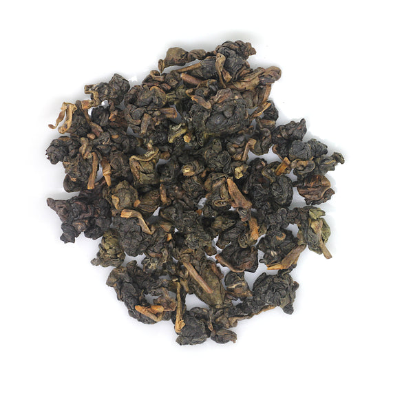 Yefang 'Wild' Charcoal Oolong
