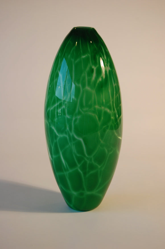 Hand Blown Vases
