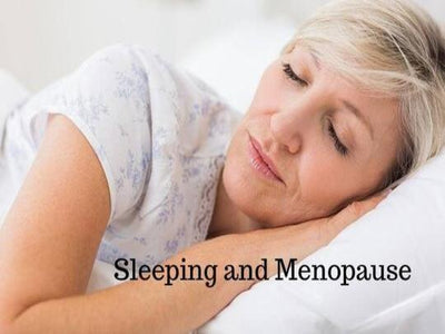 Answers From The Sleep Doctor: How Menopause Affects Sleep