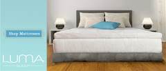 Shop Mattressses Luma Sleep