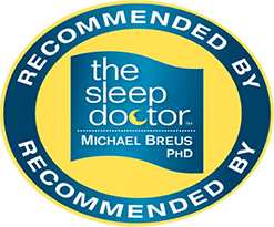 Sleep Doctor Michael Breus PHD