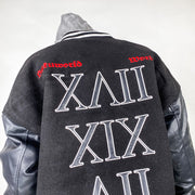 Underworld Monster Jacket - FGRL