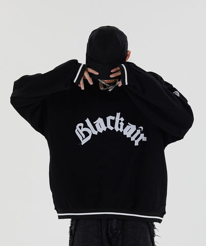 Extreme Black Air Crewneck
