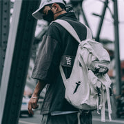 Industrial 11 Shipping Backpack