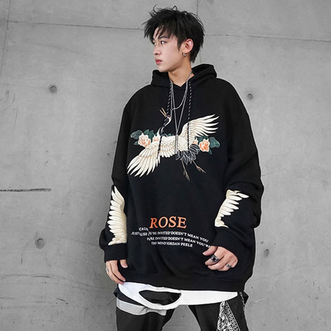 Power of Love Hoodie