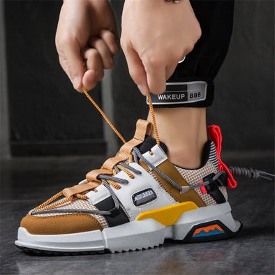 X-2 Destruction Sneakers