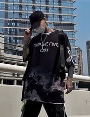 CXU High Five Tee