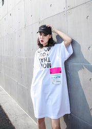 Women's Self Expression Oversized Tee - Exertion Inc