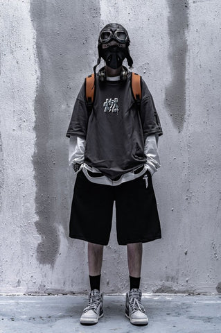 Intensità Kanji Urban Tee