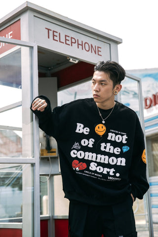 Unusual Beings Crewneck