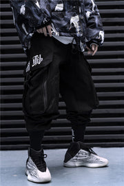 11 Shadow Flash Cargo Jogger Pants