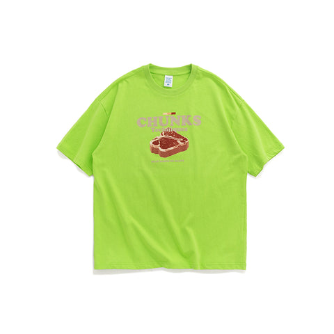 Meat Lover Tee - Dominated Inc