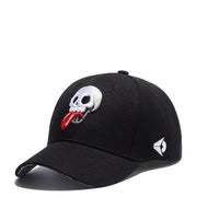 Young Skull Warrior Hat