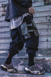 Dark Titan Jogger Pants