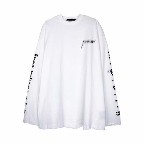 Freedom and Justice Long Sleeves Tee - FGRL