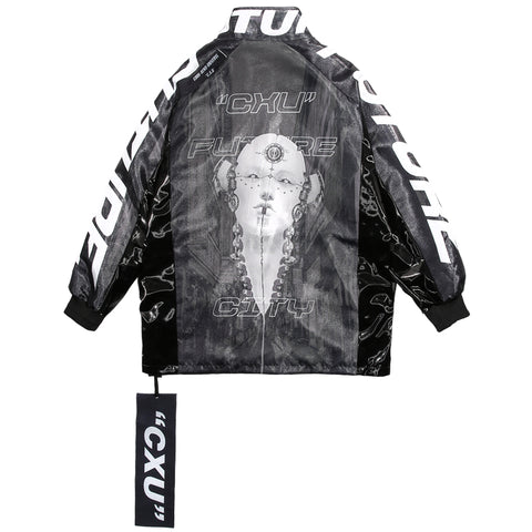 CXU Young Soldier Jacket
