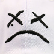 XX Face Embroidery Baseball Cap