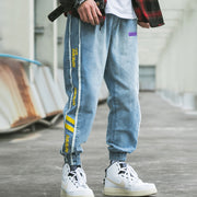 FPX Denim Jogger Pants