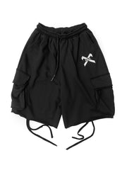 Ares Maneuver Industrial Cotton Shorts