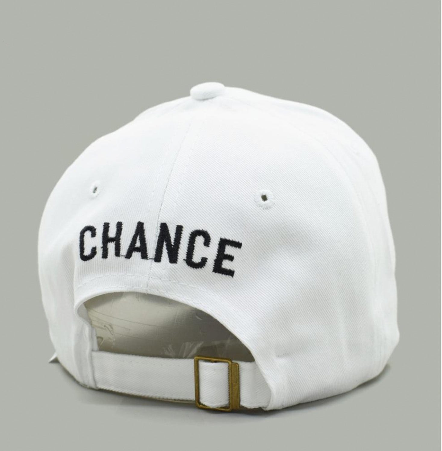 a9b53bd06 Chance The Rapper 3 Embroidery Cap -
