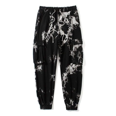 Dark Tainted Joggers