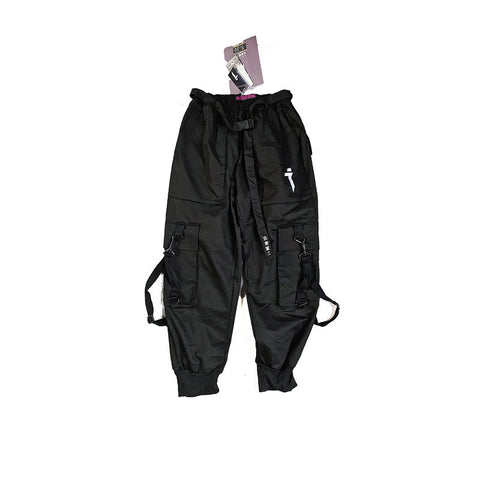 Pantalon de jogging cargo Worker's 11th Edition