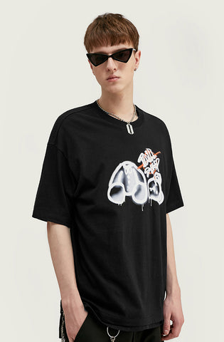 Dear Teddy Bear Tee - Dominated Inc