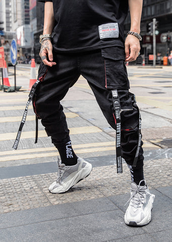 Urban Shadow Cargo Joggers
