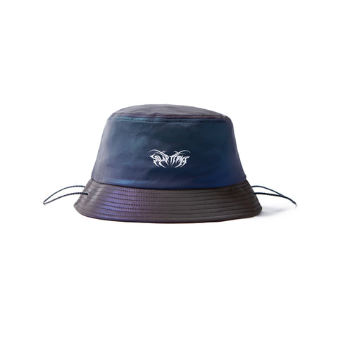 Purple Reflection Bucket Hat - Dominated Inc