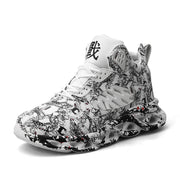 Sneakers Dusty Camo Next Level