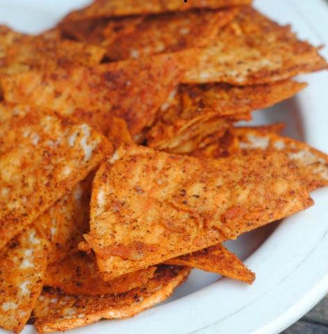 Dorito Cheesy Rub Seasoning