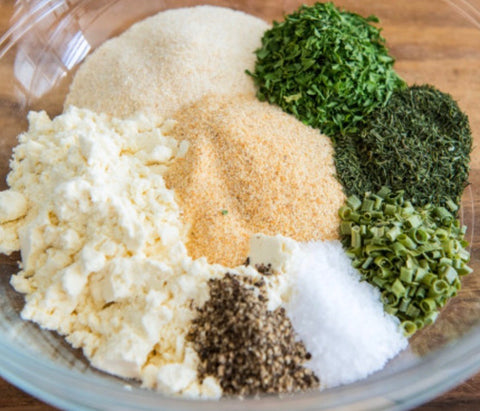 Homemade Magical Rich Creamy Tangy Ranch Seasoning Recipe