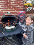 Kids Grilling with Junior Team Arteflame